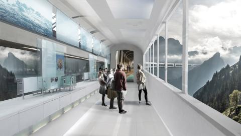 Expedition 27 Hosoya Schaefer Architects