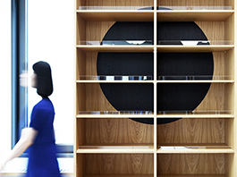 Japan Shop Falkenstrasse Hosoya Schaefer Architects